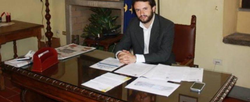 Andreuccetti presidente dell'Unione dei Comuni della Mediavalle