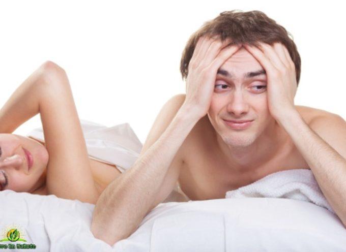 Aumentare appetito sessuale naturalmente! Tè e piante medicinali per l'impotenza