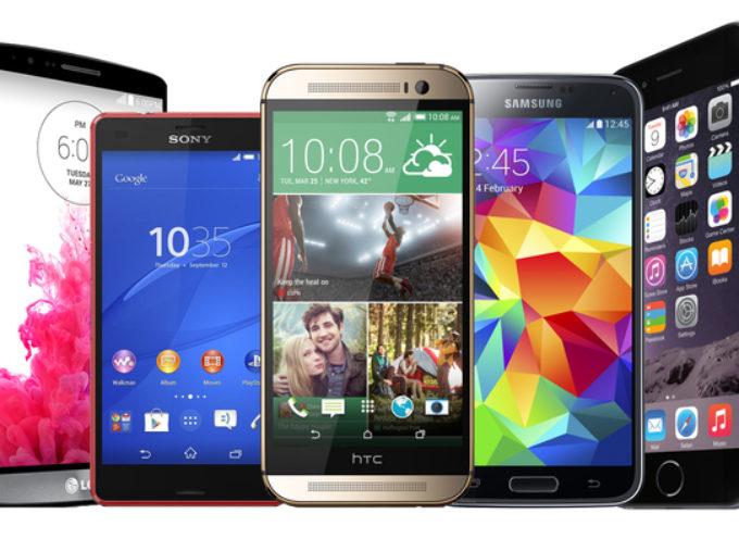 """Applicazione per Smartphone """"mette in guardia"""" contro eventuali focolai di Xylella"""