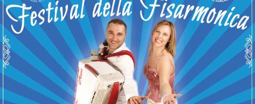 FESTIVAL DELLA FISARMONICA A PIAZZA AL SERCHIO – 1-2-3 LUGLIO-