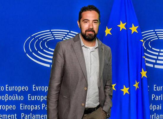 """Opportunità dall'UE per lo sviluppo dei Comuni, il sindaco Bonfanti di ritorno da una """"tre giorni"""" a Bruxelles"""