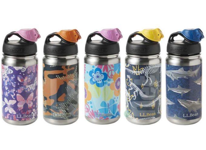Borracce al piombo per bambini: società americana annuncia il richiamo di thermos contaminati. I test dimostrano che è stata utilizzata saldatura al piombo per sigillare le bottiglie.