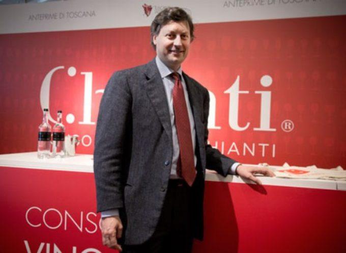 Vino: Giovanni Busi confermato presidente del Consorzio Vino Chianti