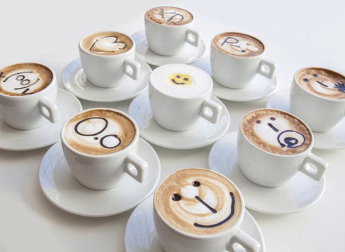 Bevi tanto caffè? …non importa tanto c'è il Ganoderma