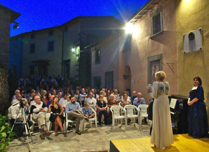 """Successo per lo spettacolo """"Celle omaggia Puccini"""""""