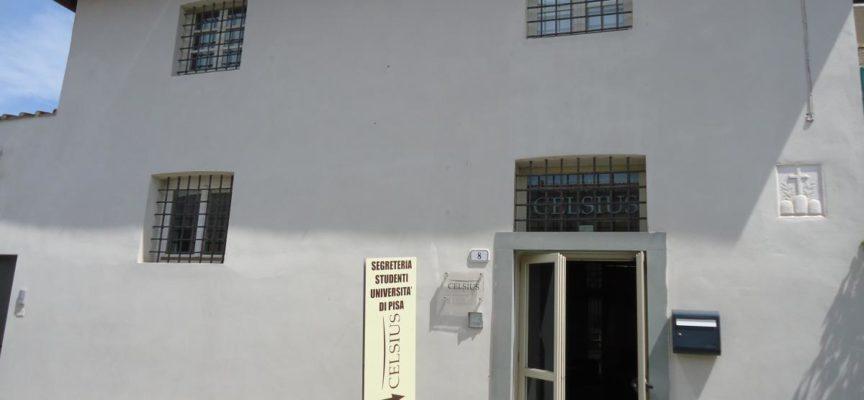Apertura pomeridiana segreteria studenti Lucca