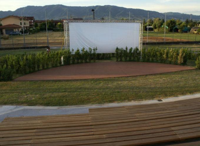 CAPANNORI I FILM IN PROGRAMMA AD ARTEMISIA IN AGOSTO