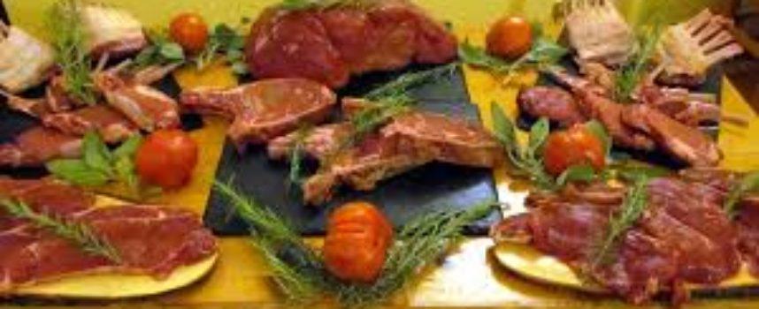 Sabato 9 luglio in Piazza Pascoli, Barga (LU) Incontro su La carne in tavola: aspetti nutrizionali e salutistici di un alimento antico