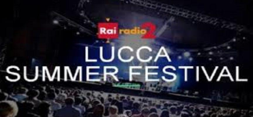 lucca – SIPARIO SUL SUMMER FESTIVAL, IL COMMENTO DEL DIRETTORE PASQUINI