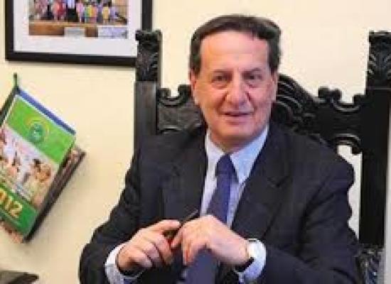 ALBERTO BACCINI RISPONDE A MAURIZIO MARCHETTI
