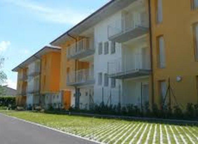 LUCCA – Rilascio di un alloggio gestito da Erp: