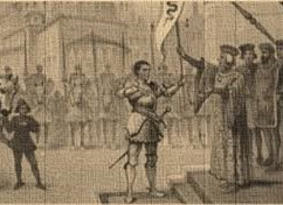 Coreglia,  il Convegno su Castruccio Castracani.