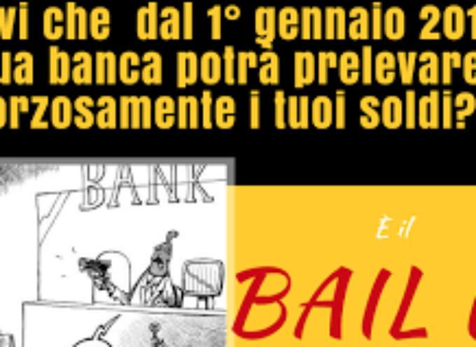 BANCHE LA VERITA' CHE NON VIENE DETTA