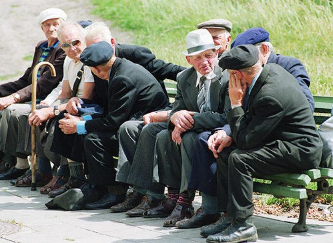 Pensioni da fame, oltre 1,5 milioni di anziani ricevono meno di 500 euro