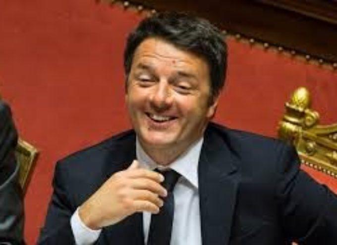 La rivelazione degli stipendi d'oro della Rai mette in imbarazzo il governo Renzi
