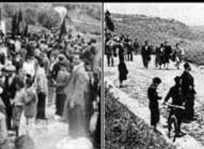 LUCCA – Commemorazione Strage di Pioppeti