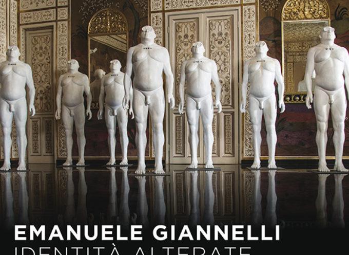 VILLA ARGENTINA – Prorogata fino al 4 settembre la mostra di Emanuele Giannlli 'Idendità Alterate'