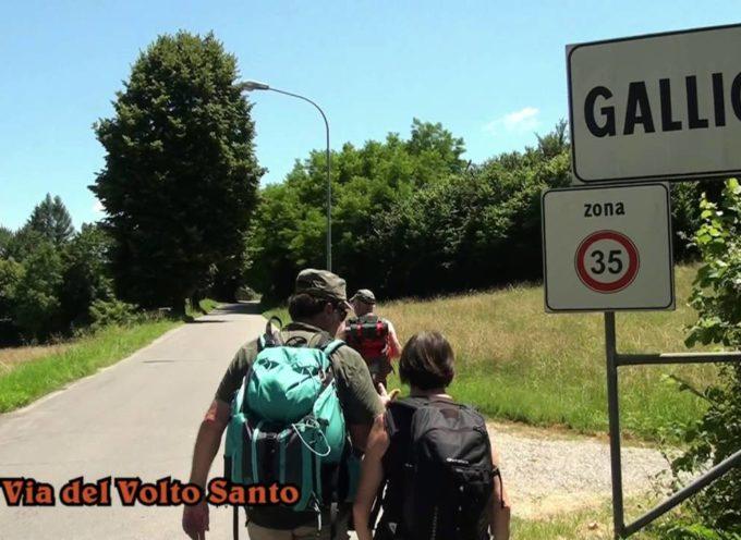 VIA DEL VOLTO SANTO: Da Castelnuovo di Garfagnana a Fornaci di Barga – di Sergio Colombini