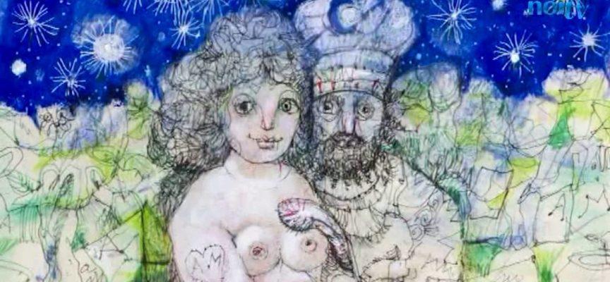 lucca – Le opere di Antonio Possenti per celebrare l'Orlando Furioso
