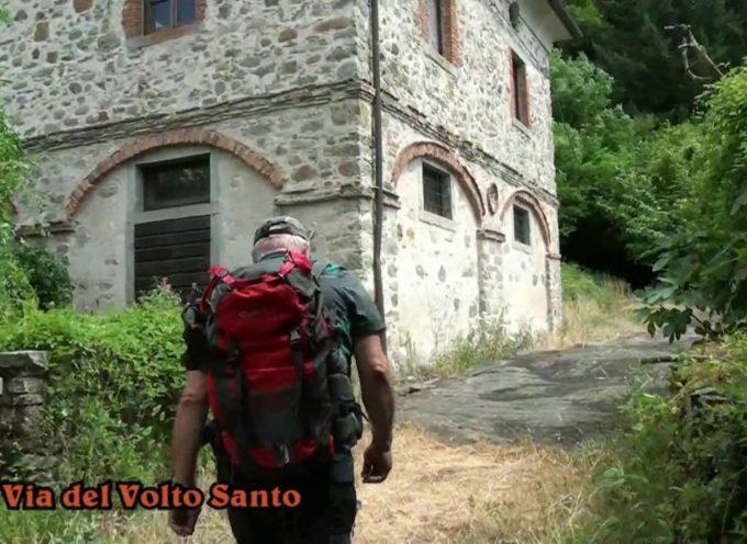 VIA DEL VOLTO SANTO: Dalla Pieve di Sorano a Bagnone – di Sergio Colombini