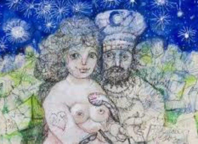 Possenti Racconta l'Orlando Furioso a 500 anni dalla sua prima pubblicazione