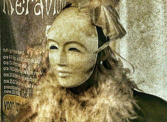 """Meraviglia-Arts fa rivivere """"la belle epoque """" a Villa Borbone – Viareggio: Cafè Chantant mercoledì 6 luglio ore 20.30"""