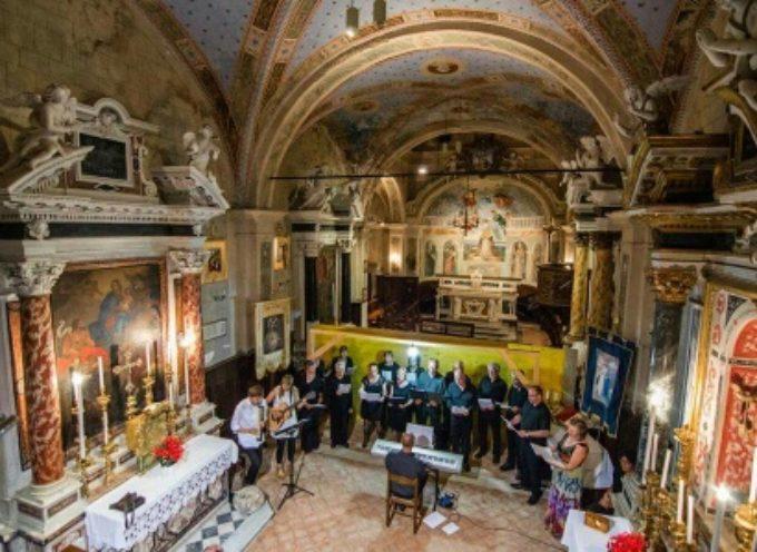 Grande successo del concerto a favore della Chiesa di Verni