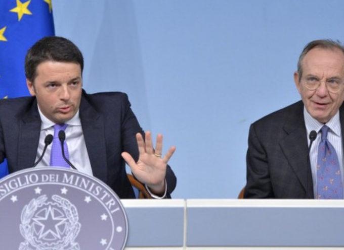 RINVIATO IL TAGLIO DELL'IRPEF, RISCHIO AUMENTO IVA: L'ENNESIMA BUFALA DEL GOVERNO