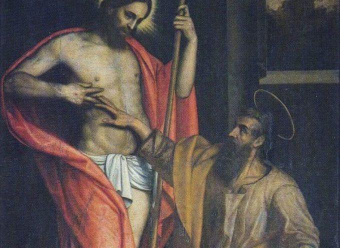 il santo del giorno, 3 luglio san tommaso