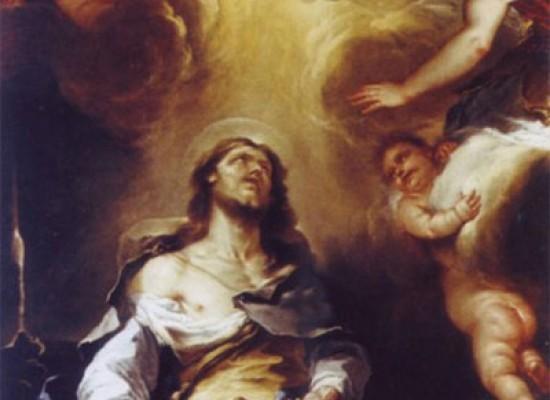 il santo del giorno, 17 luglio SANT'ALESSIO