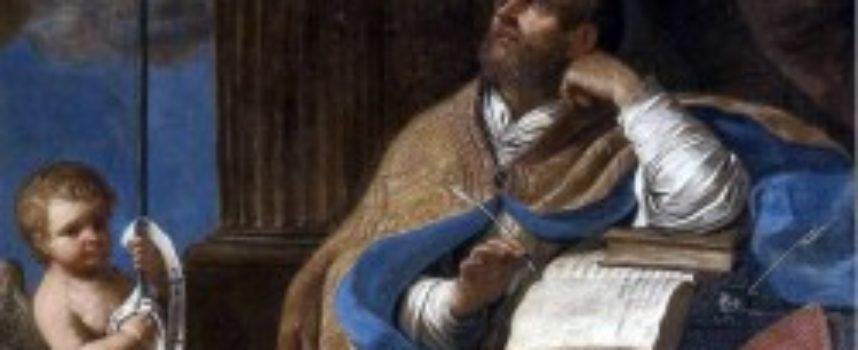 il santo del giorno 30 luglio, San Pietro Crisologo
