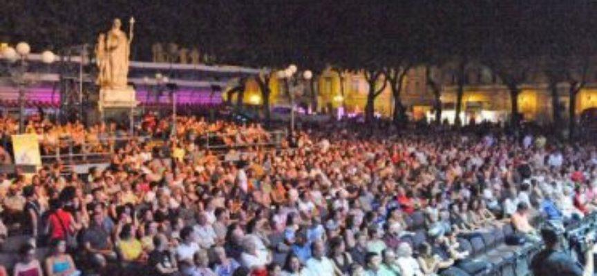Lo show dei Talenti Lucchesi, evento gratuito del Summer