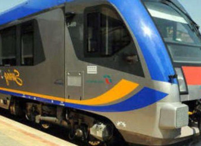 Treni: Lucca-Aulla chiusa per un mese da Fornaci alla Lunigiana