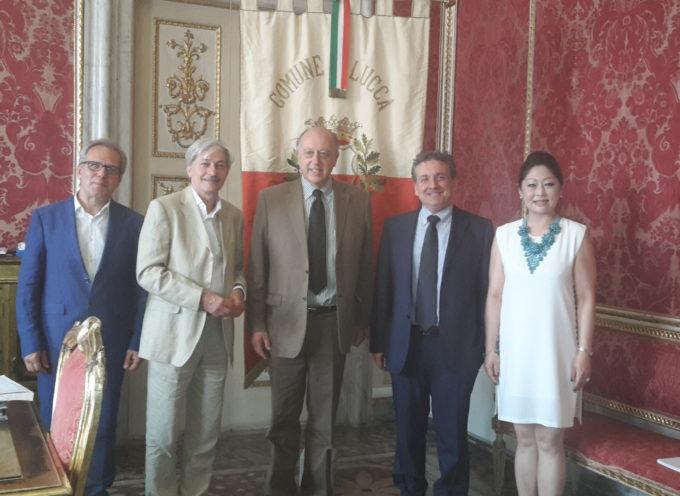 lucca – Virtuoso & Belcanto Festival  Lucca, 25 luglio – 6 agosto, 2016