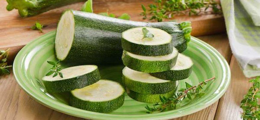 Le zucchine: semina, coltivazione, raccolta