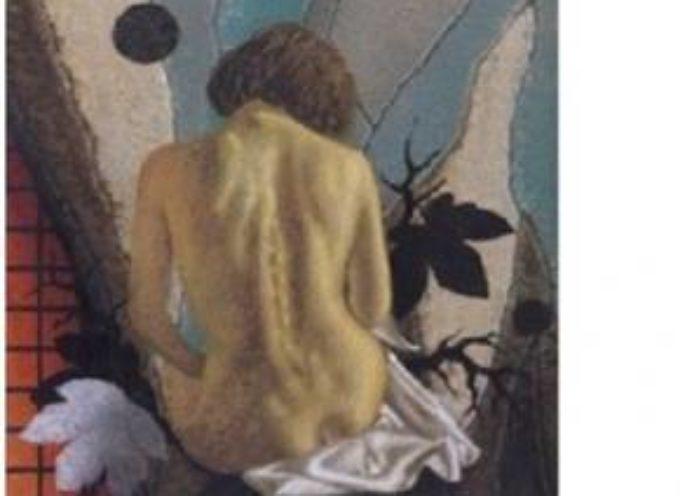 Mostra del pittore GIANFRANCO RONTANI a BAGNI DI LUCCA