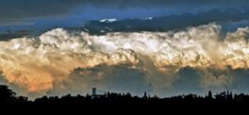 Il meteo  in VALLE DEL SERCHIO dal 2 al 4 agosto