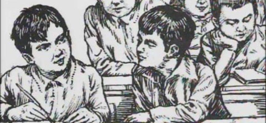 borgo a mozzano – la misericordia organizza  aiuto ai bambini