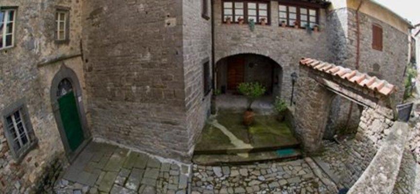 Pomeriggio al MUSEO DEL CASTAGNO A COLOGNORA DI PESCAGLIA
