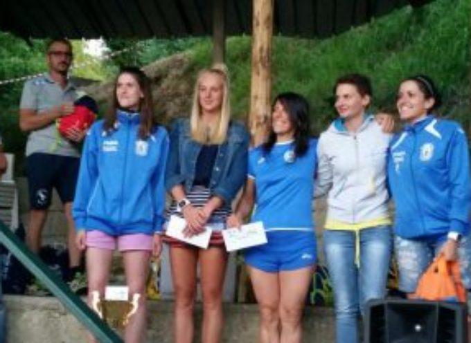 barga – Il Gruppo Marciatori Barga bene al Trofeo Micchi