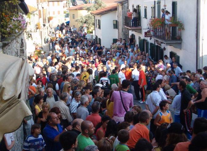 Careggine: Alpi Apuane in festa sabato e domenica prossima