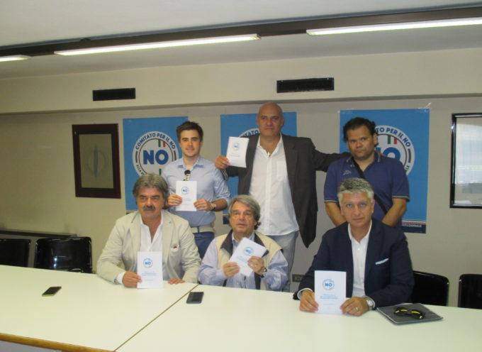 Si costituisce a Capannori il comitato per il no al referendum