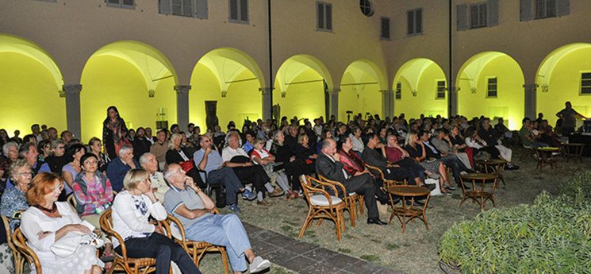 lucca – Grande successo per la decima edizione delle conversazioni napoleoniche Circa 1000 le presenze per le tre serate.