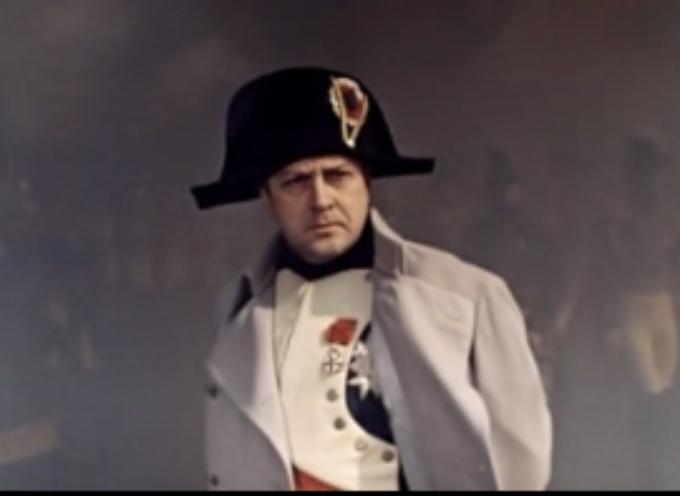 """Napoleone Buonaparte persona e personaggio nell'incontro online di domani a cura del Circolo """"Sirio Giannini"""""""
