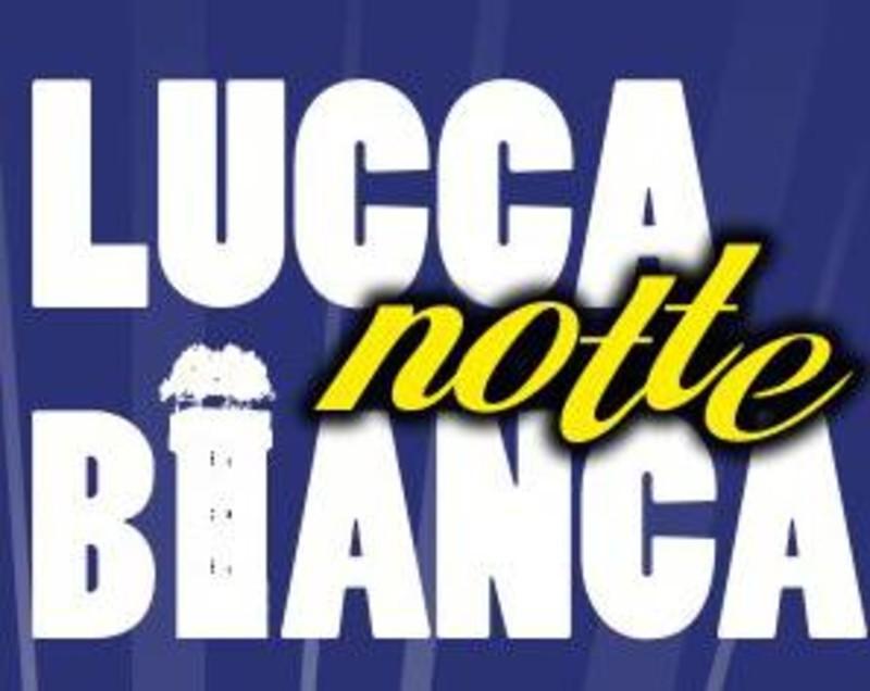 Lucca per il centro italia notte bianca 2016 t for Notte bianca udine 2016