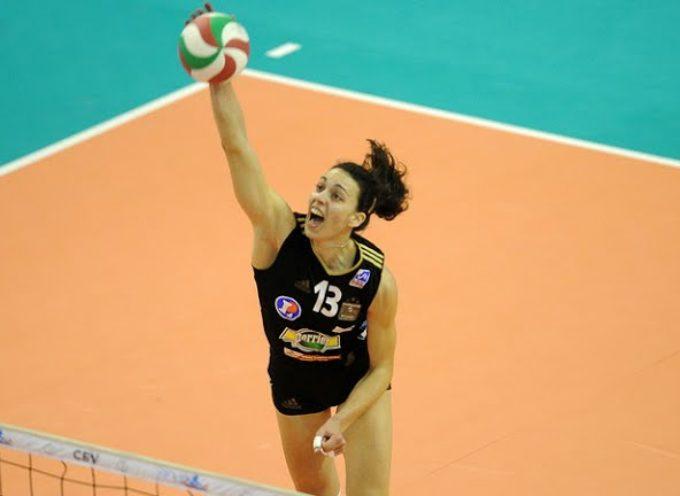 In campo Nadia Centoni per la sua terza Olimpiade, record per un lucchese