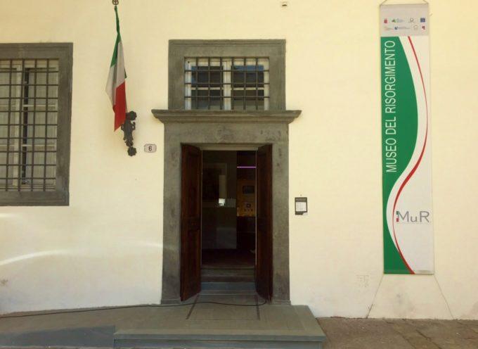 NOTTE BIANCA LUCCA 2016: APERTI FINO ALLE 23 IL MUSEO DEL RISORGIMENTO  E IL MUSEO CRESCI DELL'EMIGRAZIONE ITALIANA A PALAZZO DUCALE