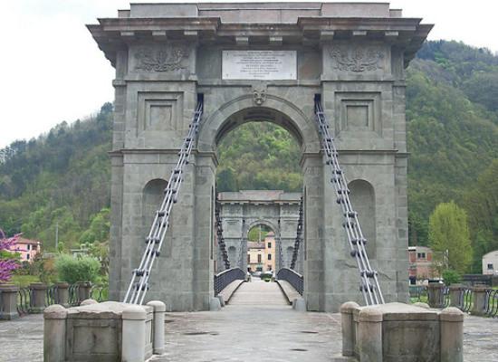 BORGO A MOZZANO – Chifenti si racconta: Borgo è Bellezza fa tappa nel paese del Ponte delle Catene