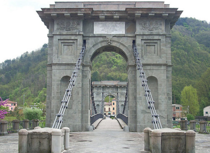 A metà mese l'atto notarile per il nuovo distretto a Fornoli di Bagni di Lucca