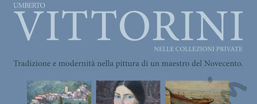 PITTURA DEL '900 – BARGA – Il ritratto secondo Umberto Vittorini: gli affetti raccontano il dolore